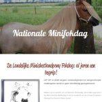 Nationale Minifokdag