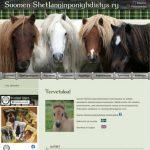 Fins Shetland Pony Stamboek