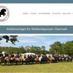 Deens Shetland Pony Stamboek