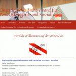 Oostenrijks Shetland Pony Stamboek