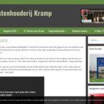 Hengstenhouderij Kramp