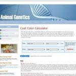 Kleurencalculator