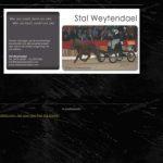 Hengstenhouderij Stal Weytendael